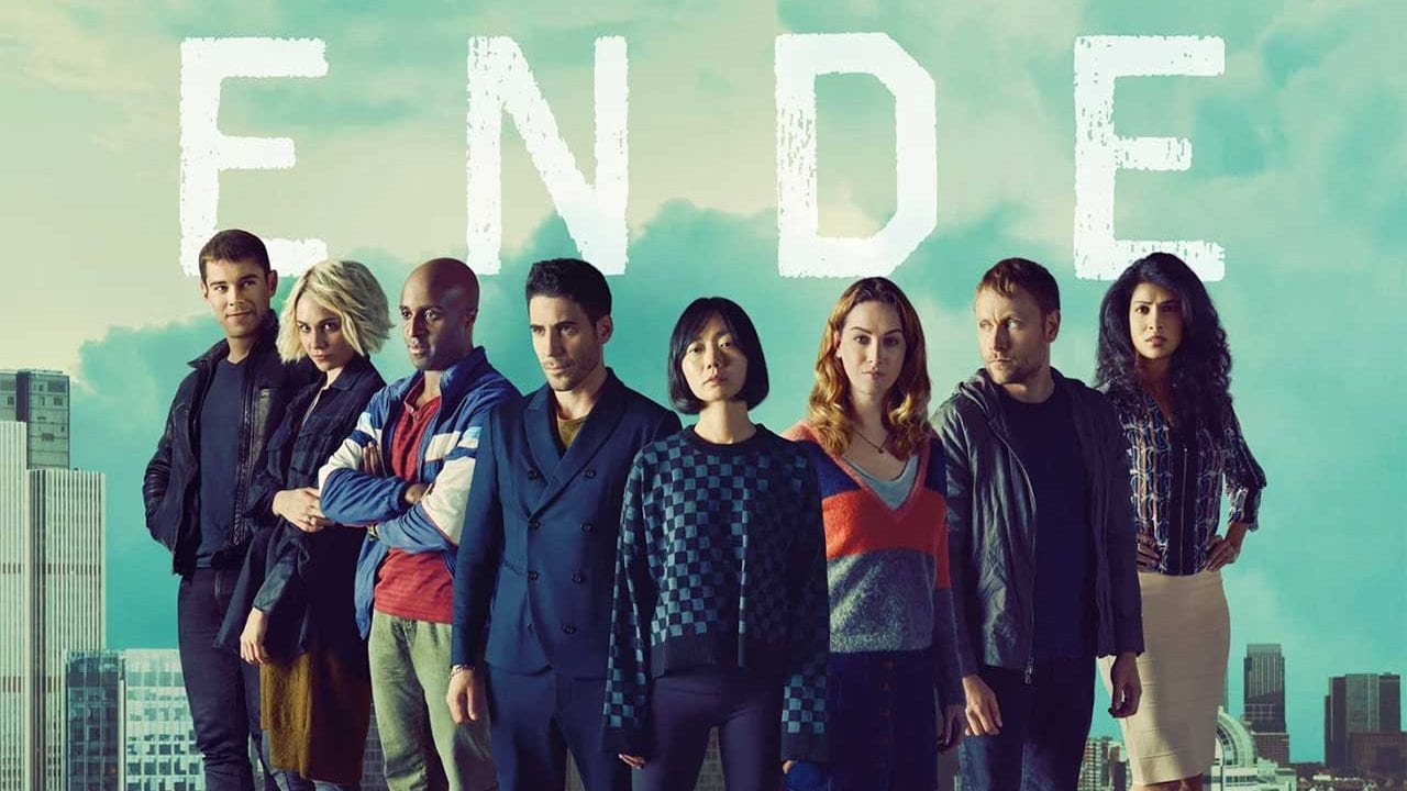 Sense8: Serienfinale ab 8. Juni auf Netflix