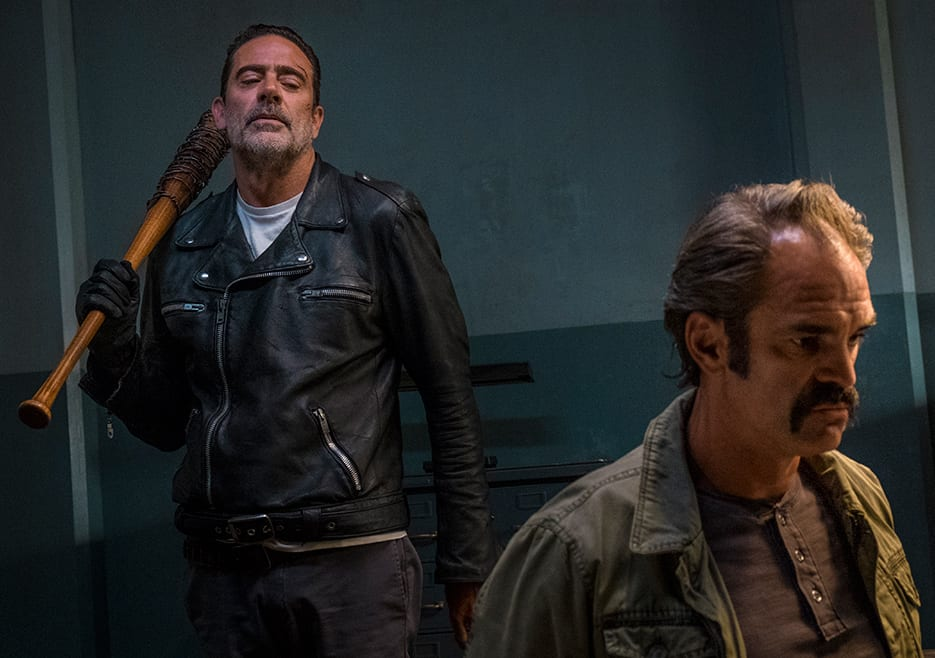 Review: The Walking Dead S08E15 – Worth