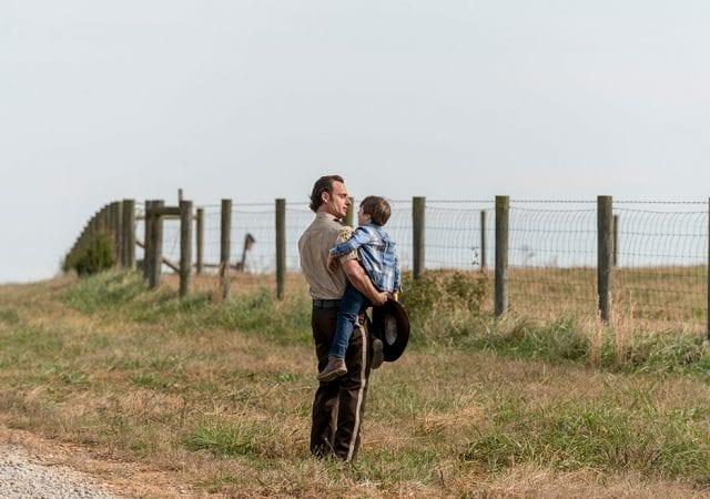 Review: The Walking Dead S08E16 – Wrath
