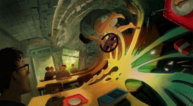 Amazon gibt mit Undone erste Animationsserie für Erwachsene in Auftrag