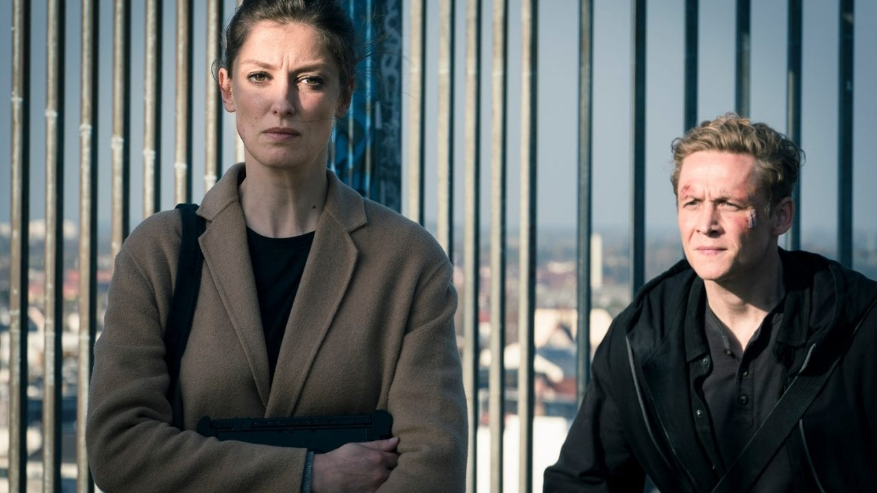 You are Wanted Staffel 2 ab 18. Mai 2018