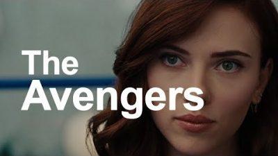 Avengers-Intro im Stile von The Office