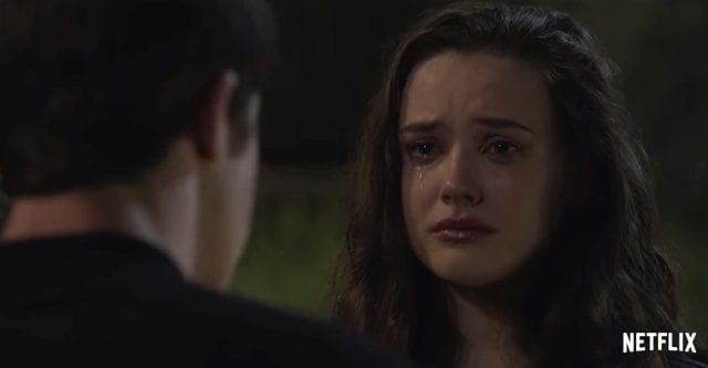 13 Reasons Why: Trailer zur 2. Staffel