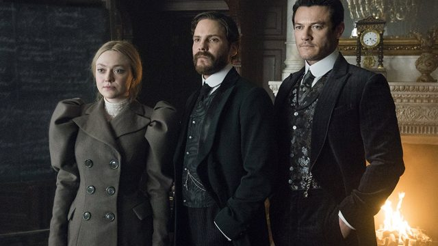 Review: The Alienist – Die Einkreisung – Staffel 1
