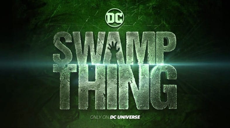 Das ging schnell: DC Swamp Thing eingestellt