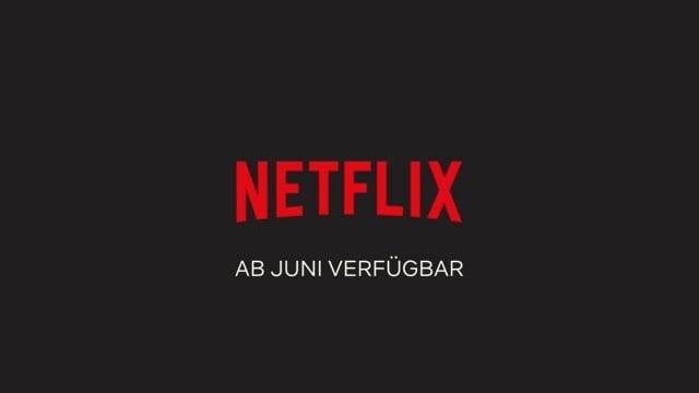 Netflix: die neuen Serien(staffeln) im Juni 2018