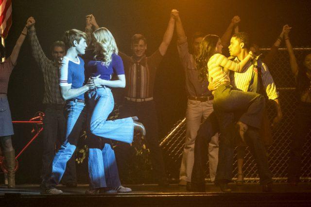 Riverdale Musical Episode