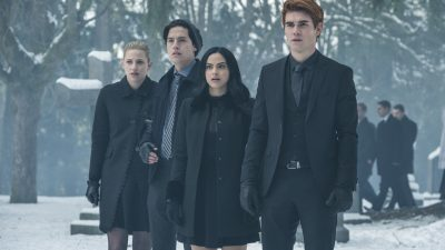Review: Riverdale – Staffel 2