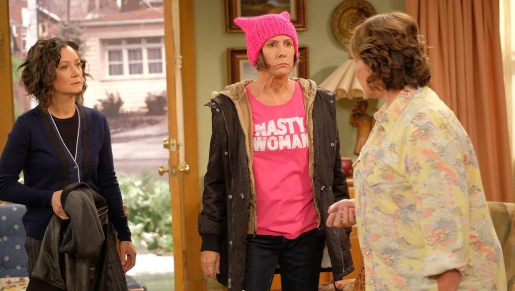 Roseanne: Bekommt der Cast eine neue Serie?
