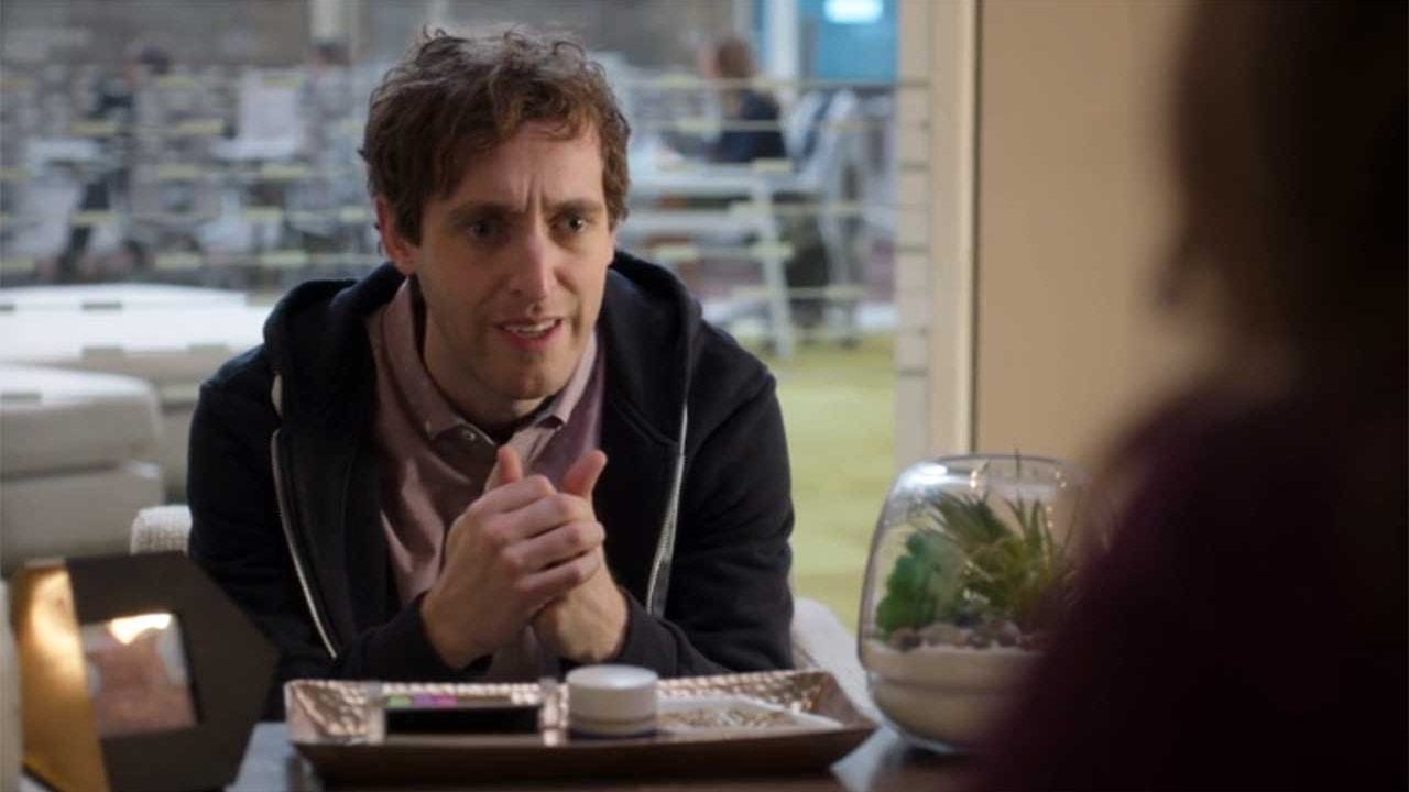 Review: Silicon Valley S05E07 – Initial Coin Offering