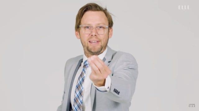 Jimmi Simpson präsentiert absurde Westworld Fantheorien