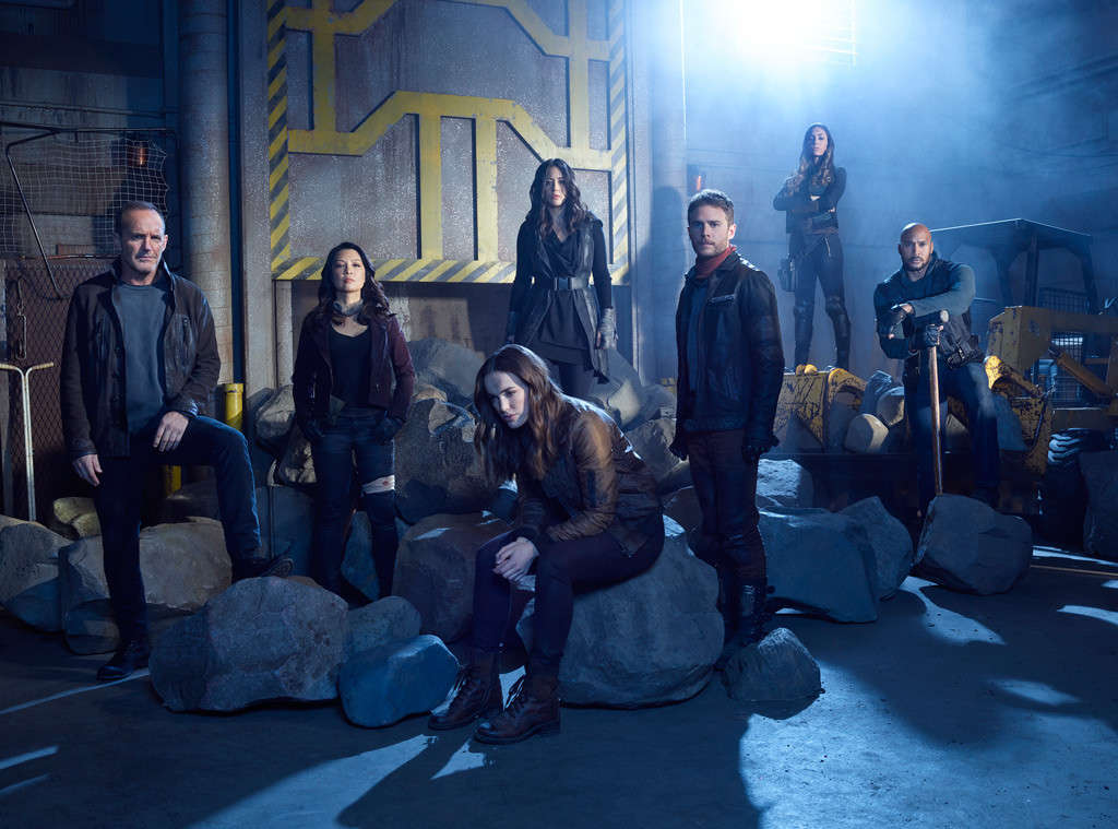 agents-of-shield-abc Marvel's Agents of S.H.I.E.L.D. bekommt 6. Staffel