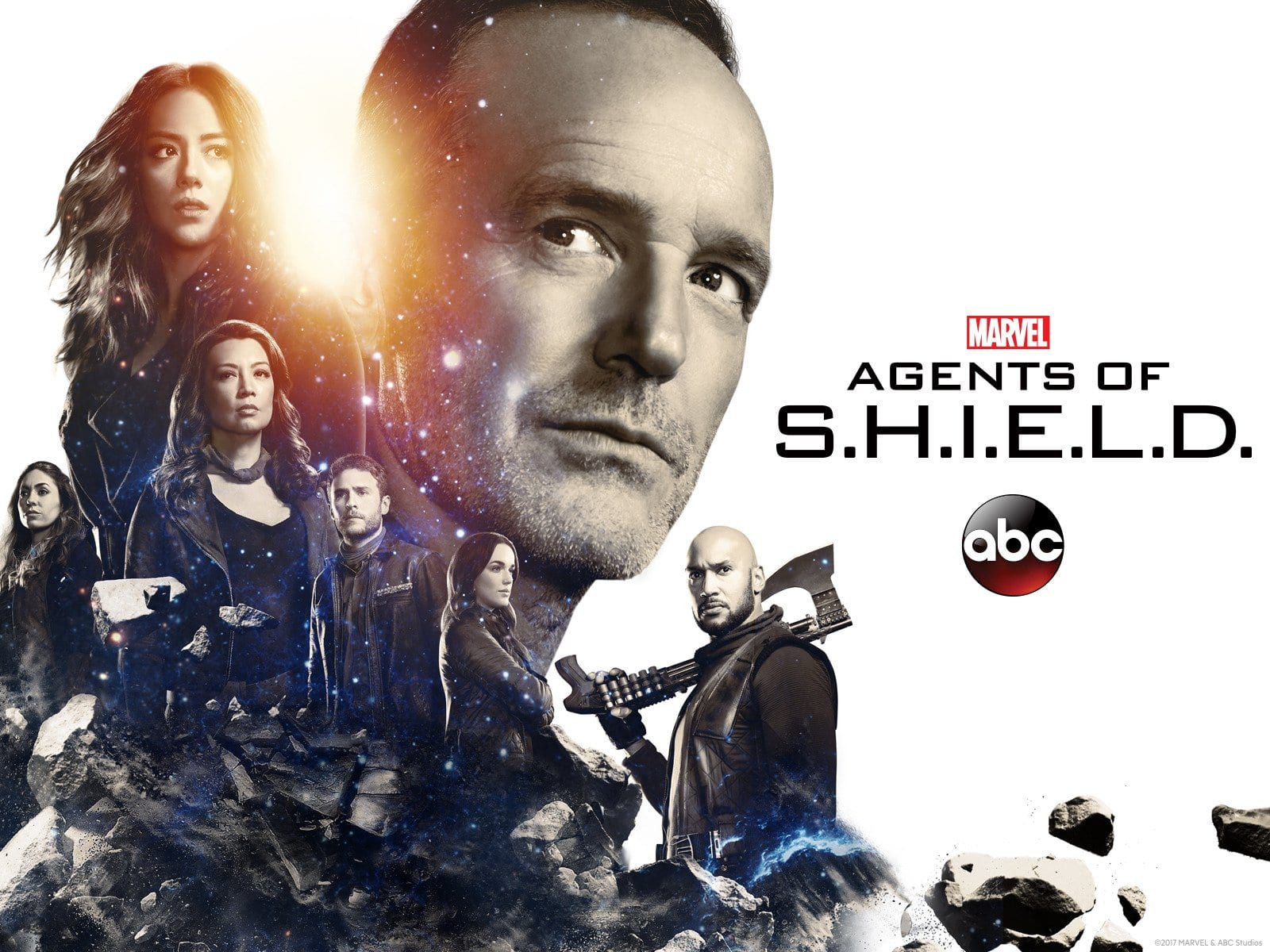 Marvel's Agents of S.H.I.E.L.D. bekommt 6. Staffel