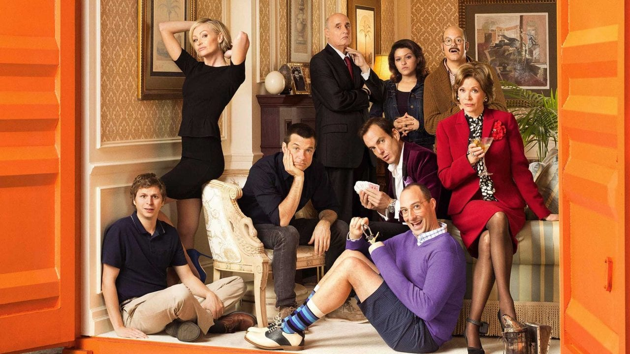 Serientipp: Arrested Development