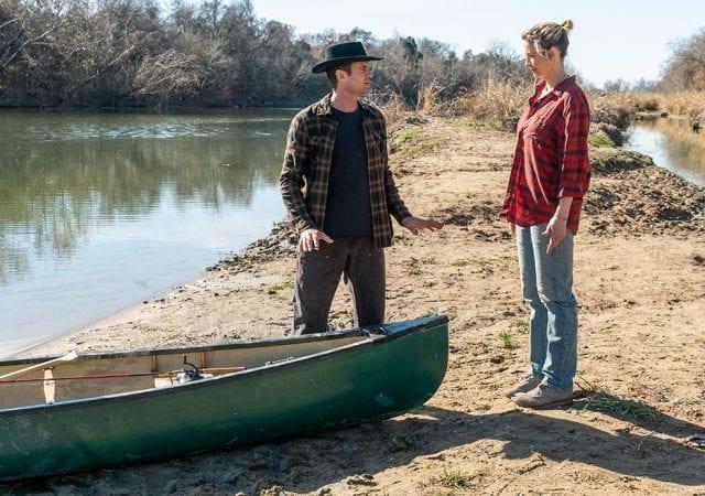 fear-the-walking-dead-episode-405-naomi-elfman-6-935-640x450 Review: Fear The Walking Dead S04E04+05 Buried / Laura