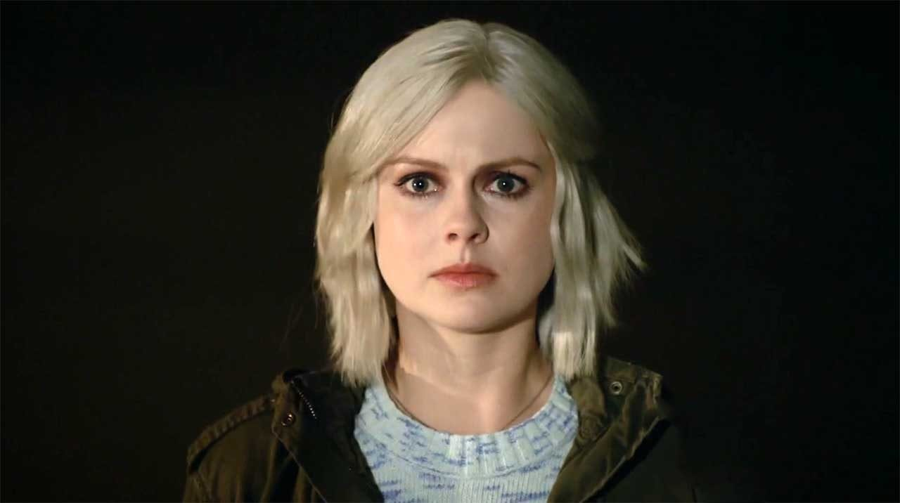 Review: iZombie S04E13 – And He Shall Be a Good Man