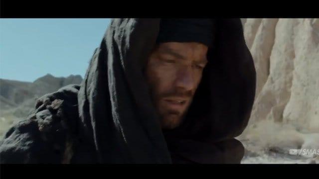 Fake Kenobi-Trailer steckt Solo in die Tasche