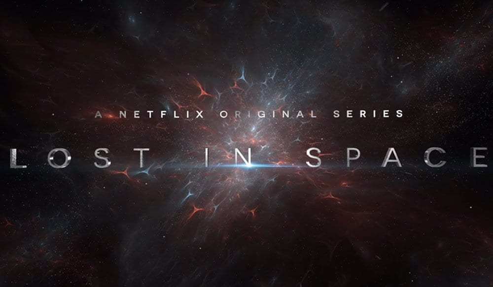 Review: Lost In Space – Staffel 1