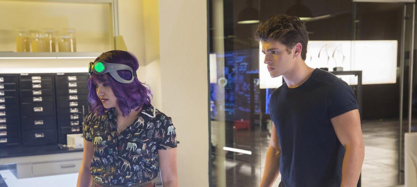 marvel_runawayss01e03c Review: Marvel's Runaways S01E03 - Destiny