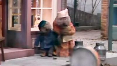 Auch bei den Muppets funktioniert nicht alles
