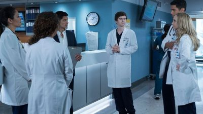 Review: The Good Doctor – Staffel 1