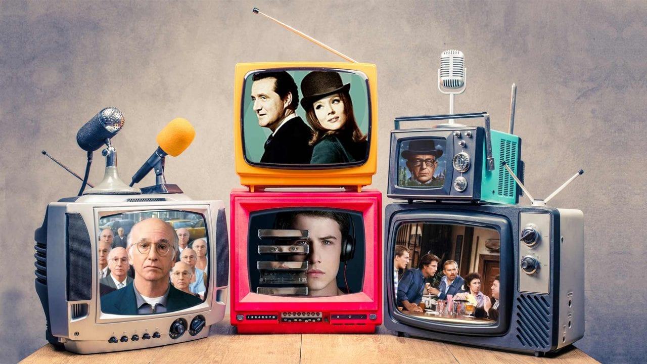 AWFUL 5: Serien, die in Deutschland anders heißen als im Original
