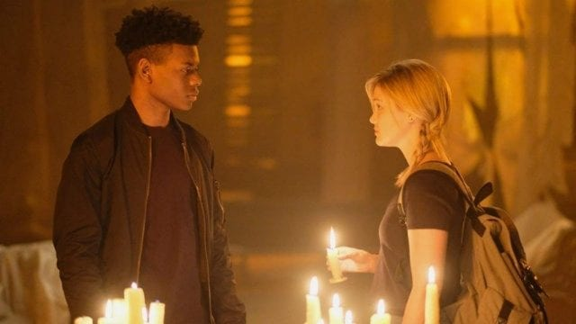 Review: Cloak & Dagger S01E01-04 | Staffelauftakt