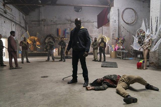 Marvel's Luke Cage: Alles was ihr vor Start der 2. Staffel wissen müsst