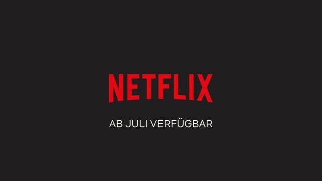 Netflix: Neue Serien(staffeln) und Filme im Juli 2021