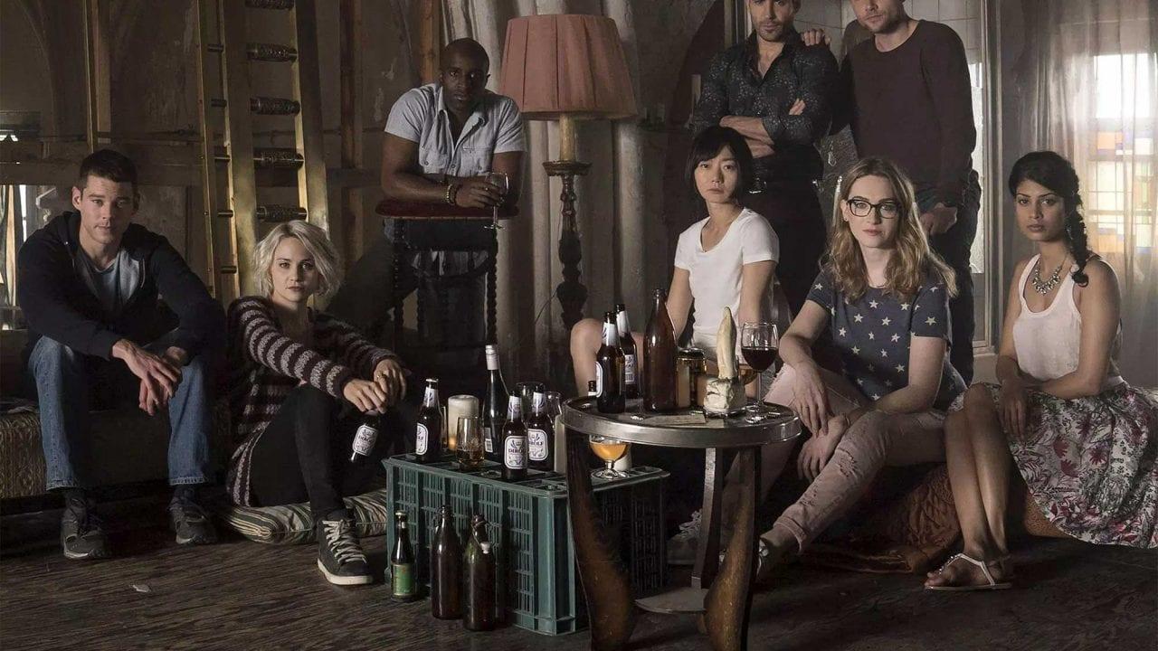 Review: Sense8 S02E12 – Amor Vincit Omnia