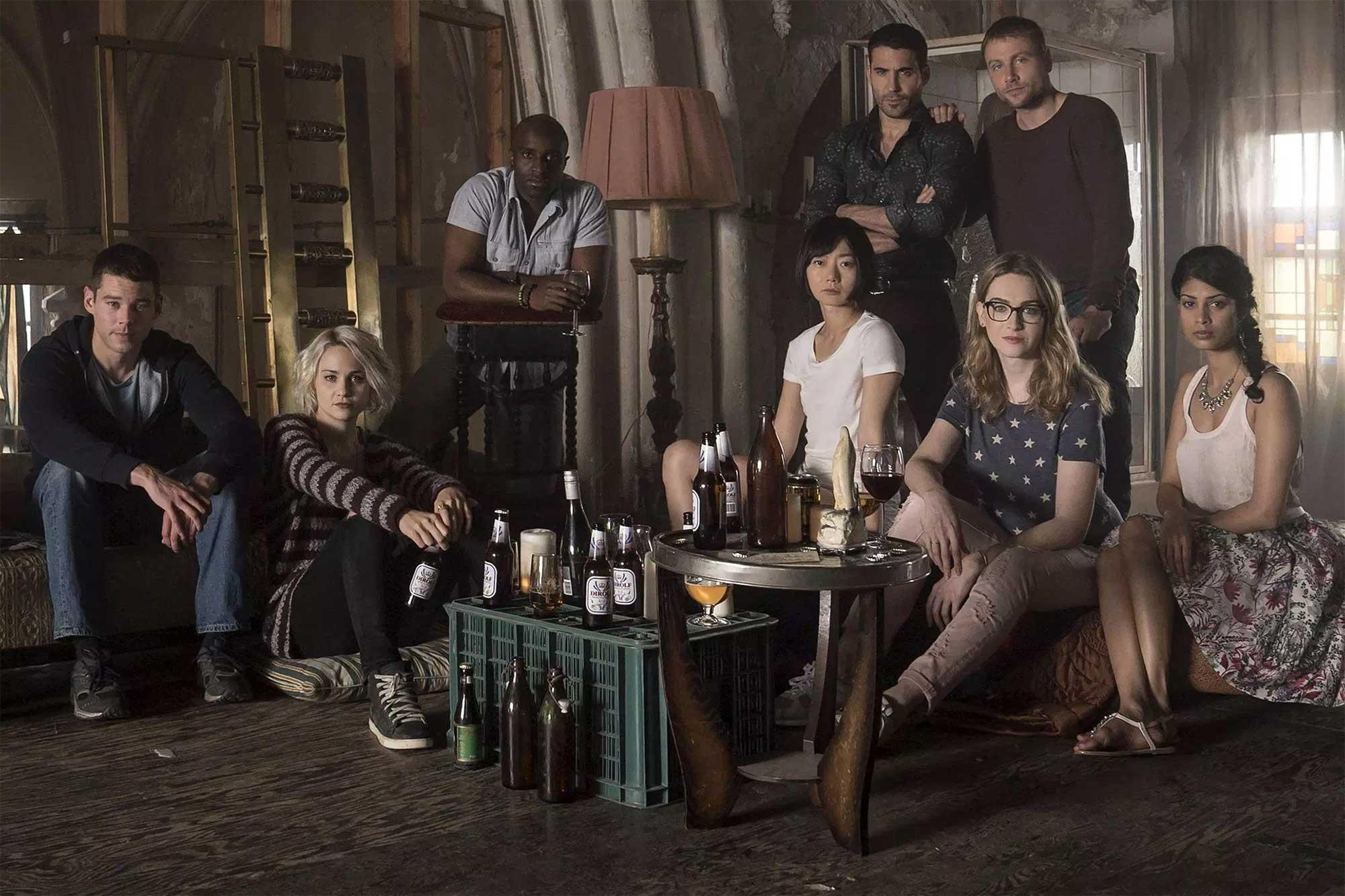 Sense8-Serienfinale_01 Review: Sense8 S02E12 - Amor Vincit Omnia