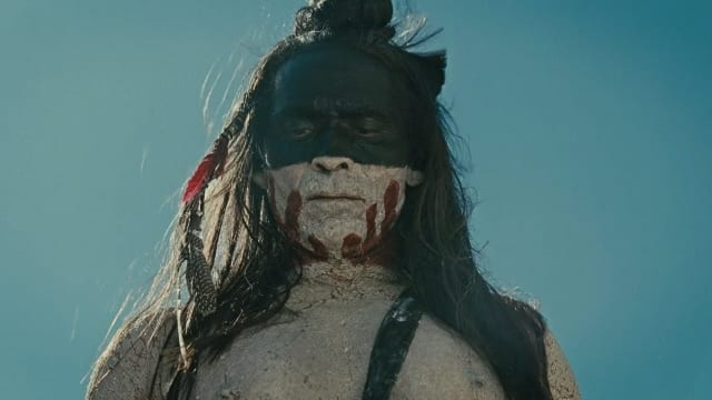 Westworld: Creating Ghost Nation