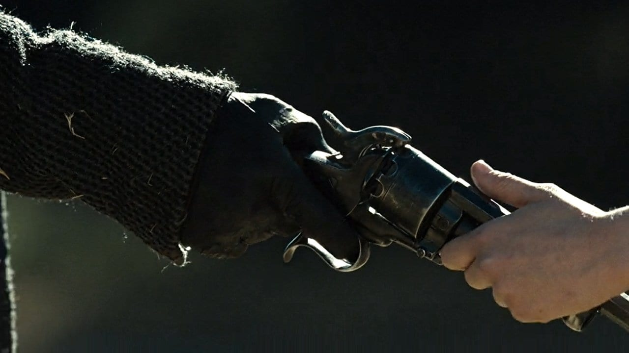 Review: Westworld S02E10 – The Passenger