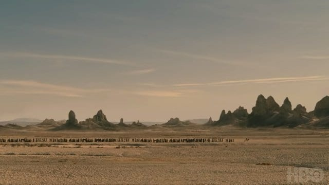 Westworld: The Valley Beyond