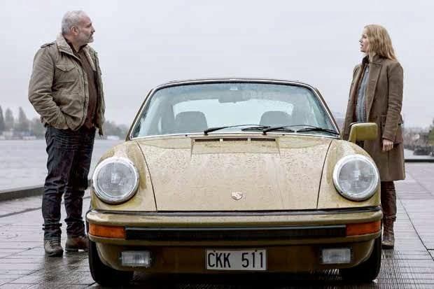 a09a79ab2963db6ace6f1983eba20ff7 Die Brücke: Der Kult-Porsche wird versteigert