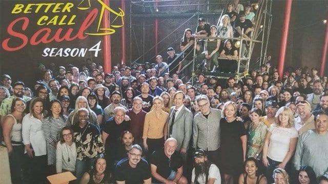 Better Call Saul Season 4: Datum & Handlung bekannt