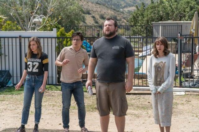 Review: LOVE Staffel 3 (Serienfinale)