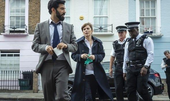 Netflix: Trailer zu Staffel 2 von Marcella