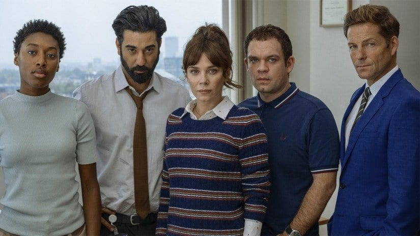 marcella07 Review: Marcella S02E01 - Episode 1