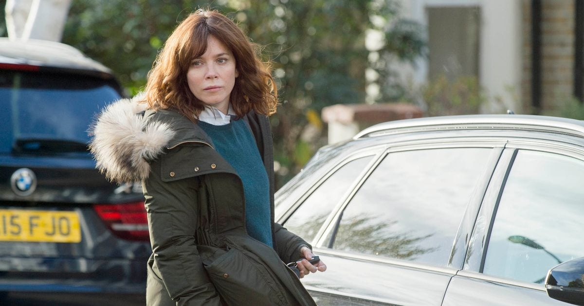 marcella09 Review: Marcella S02E01 - Episode 1