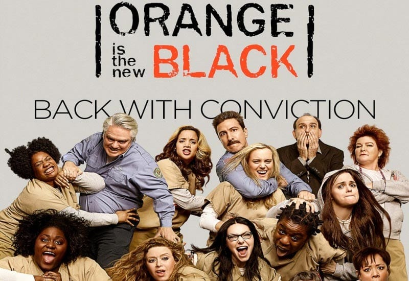 Orange Is The New Black: Teaser & Startdatum zur 6. Staffel
