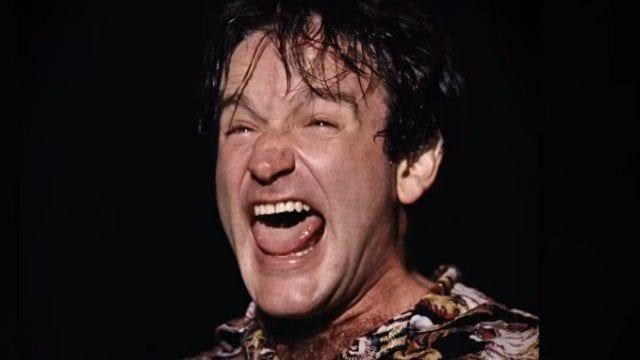 Emotionaler Trailer zur Robin Williams Dokumentation