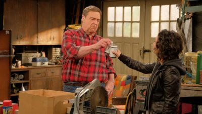 "ABC bestellt Roseanne-Ableger ""The Conners"""