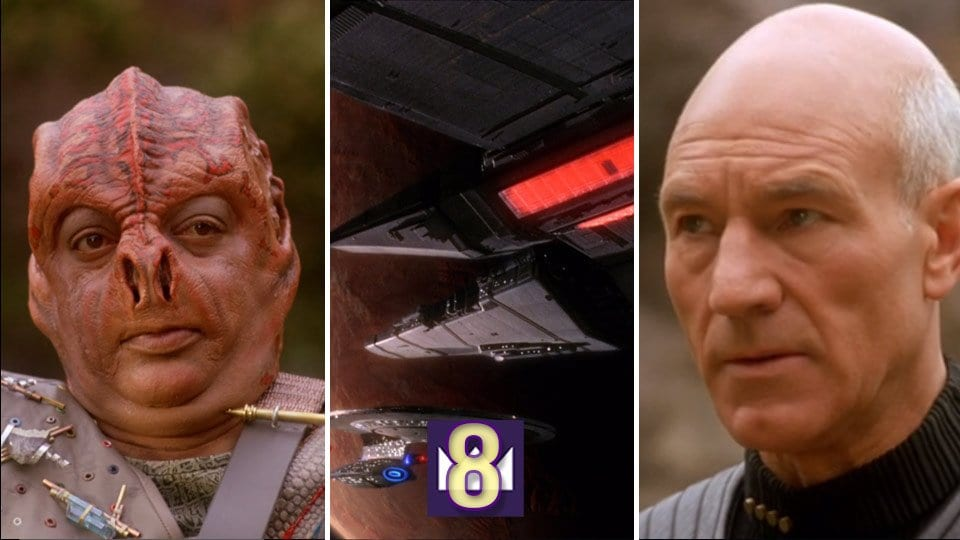 Review: Star Trek TNG S05E02 – Darmok