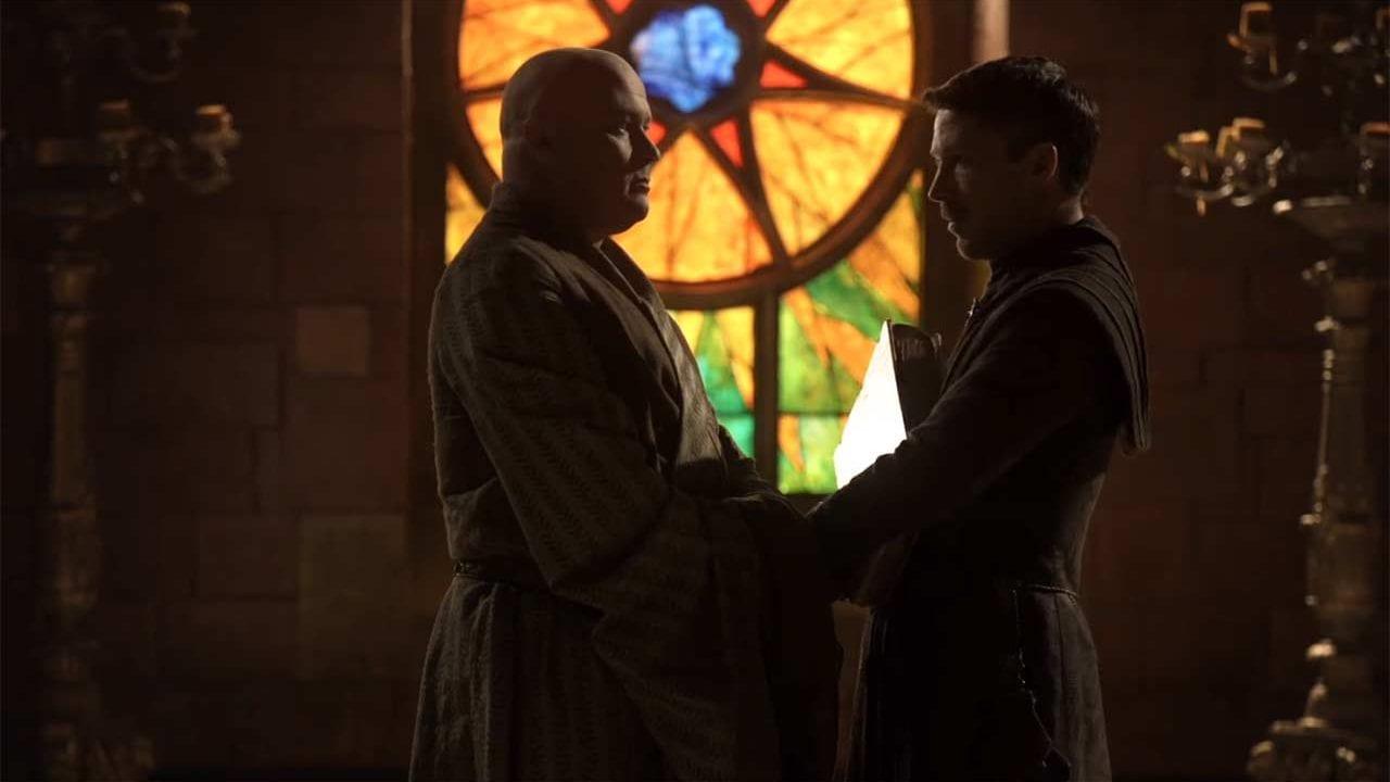 Varys vs. Littlefinger
