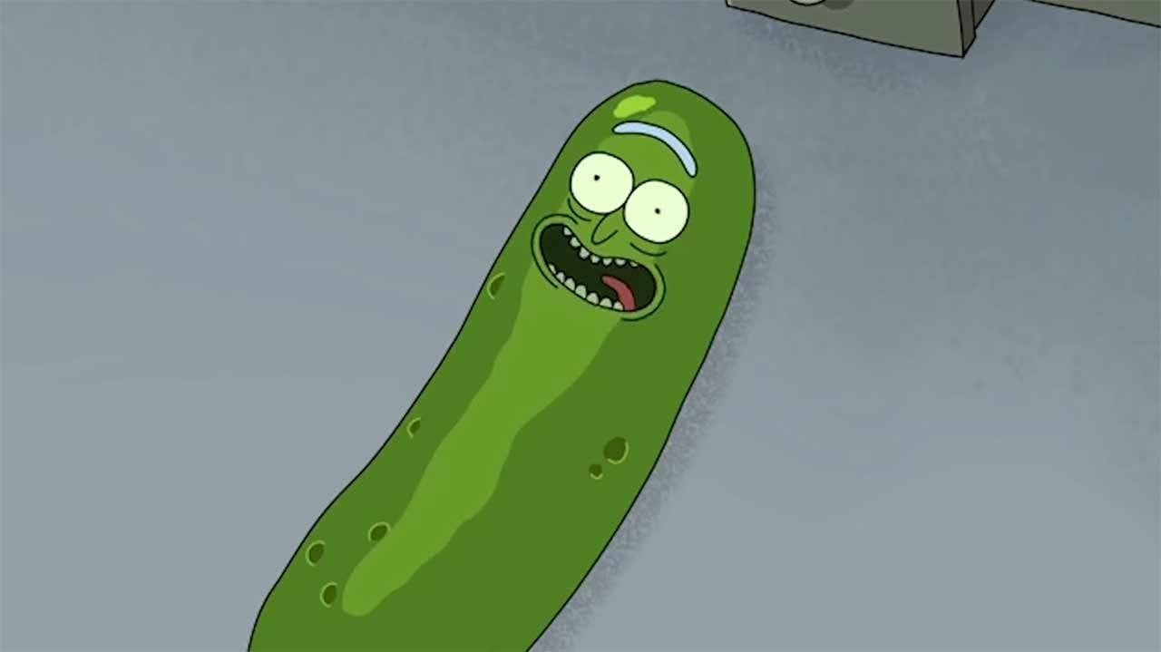 Dan Harmon über die viralsten Rick and Morty-Momente