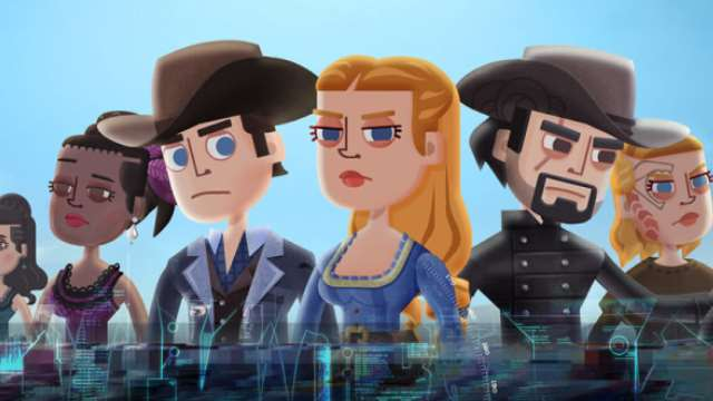 Westworld bekommt ein Mobile-Game