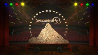Die Geschichte der Paramount Studios