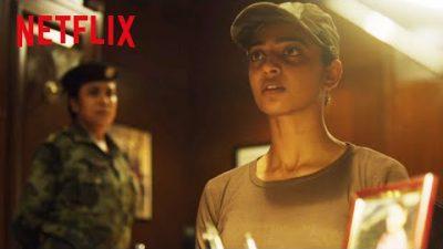Trailer zur indischen Netflix Serie Ghoul