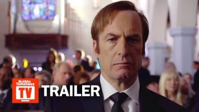 Better Call Saul: Trailer zu Staffel 4